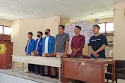 PMII Komisariat Universitas Muhammadiyah Bulukumba Gelar MAPABA