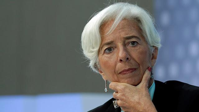 Empieza en Francia el juicio por negligencia contra Christine Lagarde, directora del FMI