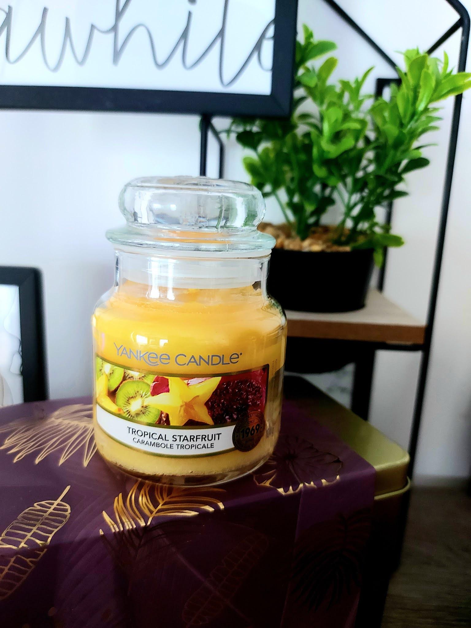 Yankee Candle THE LAST PARADISE - wiosenny zestaw świec o orzeźwiających zapachach Aneta Lason Beauty Talks