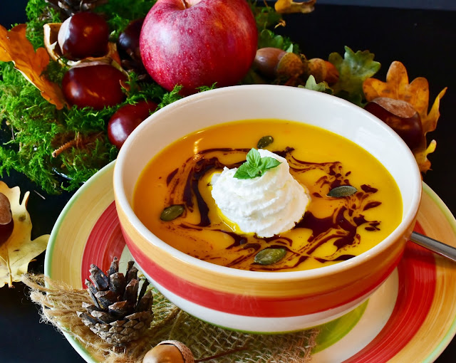 Fight the cold and viruses with this soup