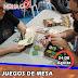 NERJA GO!: JUEGOS DE MESA
