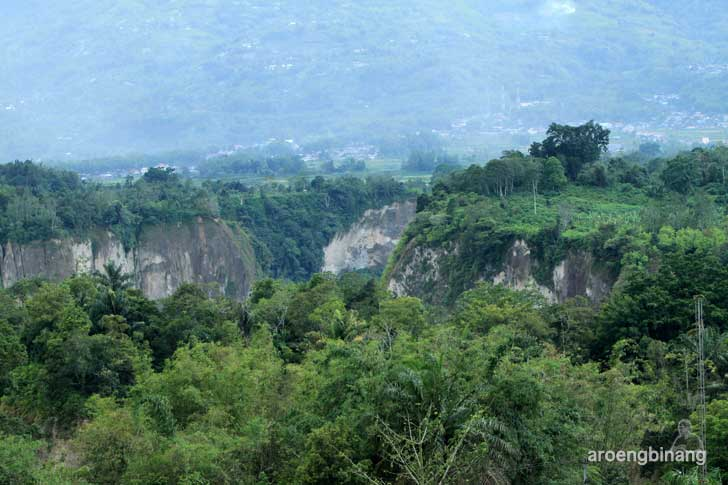 the hills bukittinggi