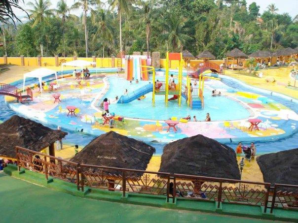 Destinasi Wisata Menarik di Bandar Lampung