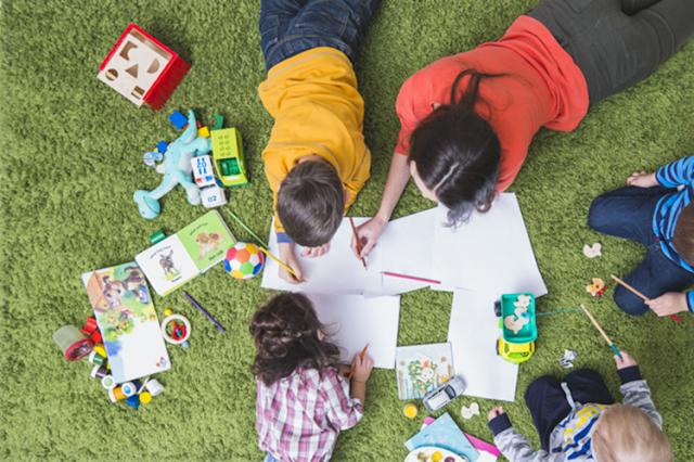 Selain Belajar, Kenalkan 5 Permainan yang Mendidik Ini Untuk Anak SD
