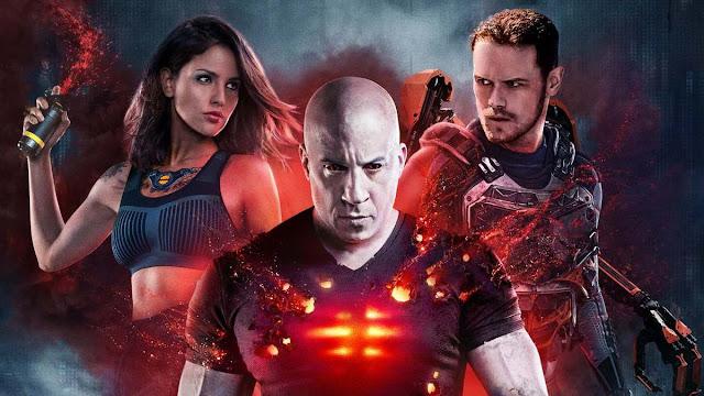 Bloodshot (2020) Movie
