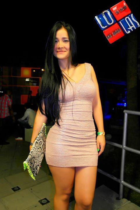 Sofia es una latina muy hermosa y muy tetona parte4 - 1 4