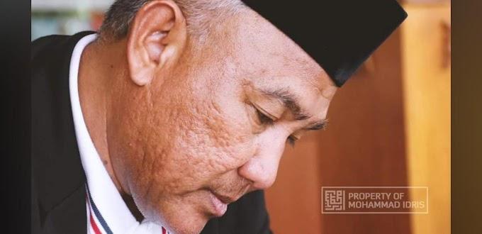 Walikota Tulis Surat Ucapan Terima Kasih Kepada Tenaga Kesehatan di Kota Depok