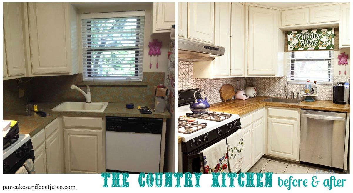Tile Backsplash Before Or After Countertop Opendoor