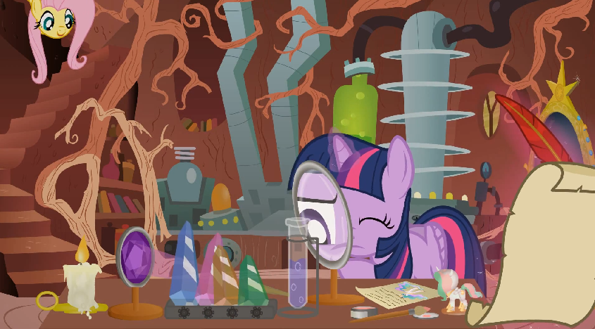 Equestria Daily Mlp Stuff Pixelshy Intro Video Released
