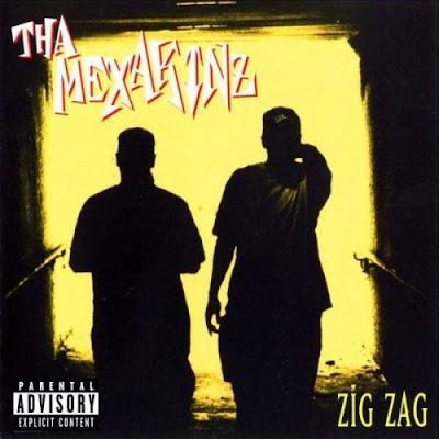 Tha Mexakinz - Zig Zag (1994)