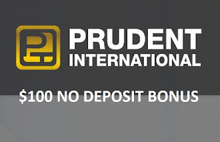 Bonus Forex Tanpa Deposit Prudent International $100