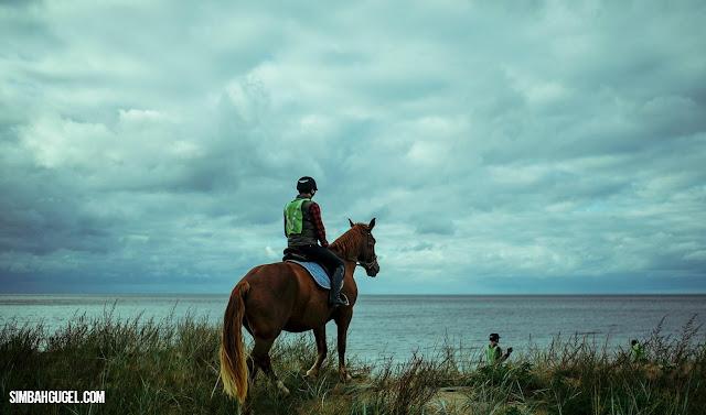 mimpi naik kuda