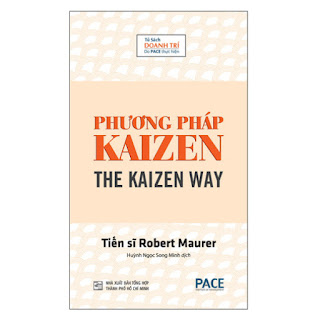 Phương Pháp Kaizen ebook PDF-EPUB-AWZ3-PRC-MOBI