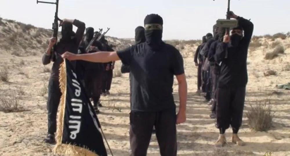 """مصر... تنظيم """"داعش"""" يعدم قبطيا في سيناء"""