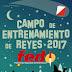 Concentración de Reyes 2017