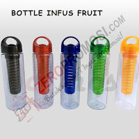 Bottle Infus Fruit WB-102