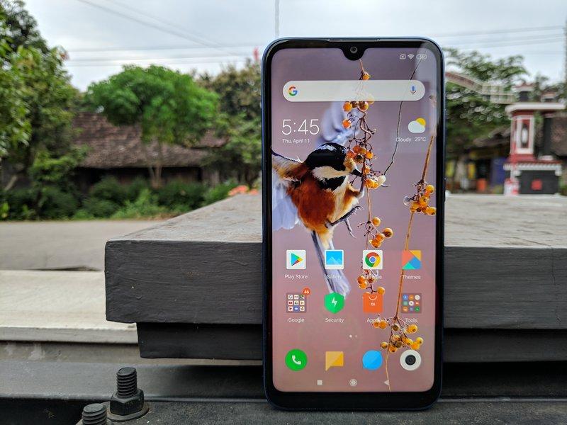 Xiaomi Mi Play Review: Smartphone Murah Ringkas Berdesain Cantik