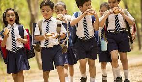 নতুন শিক্ষা নীতির বাস্তবায়ন করছে কেন্দ্র সরকার