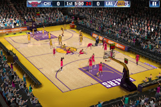 Download NBA 2K13 App Free