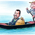 Italy - Salvini, and His Very Generous Friend Mr Putin