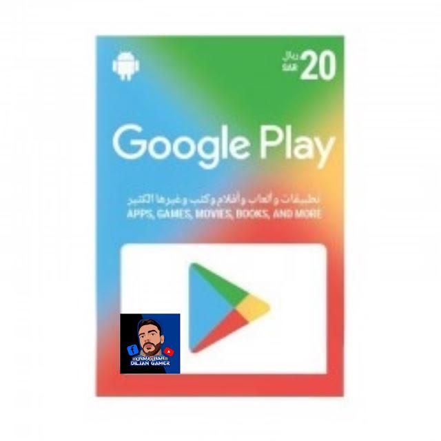 موقع الحصول على بطاقات جوجل بلاي مجانا بقيمة 100$ بدون جمع نقاط مع الاثبات لحق حالك