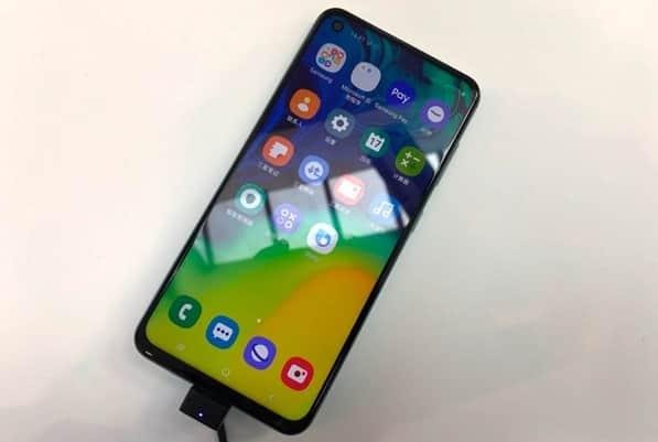 Samsung Galaxy A60: ventajas y desventajas