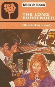 THE LONG SURRENDER - BOOK COVER