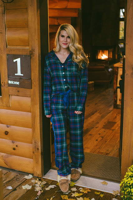 Gift Guide: Pajama Lover