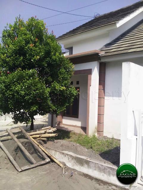 Rumah Baru jalan Godean Km 8,5