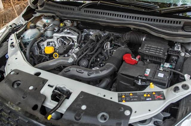 Nissan Kicks 1.3 Turbo CVT Kicks-CVT-2