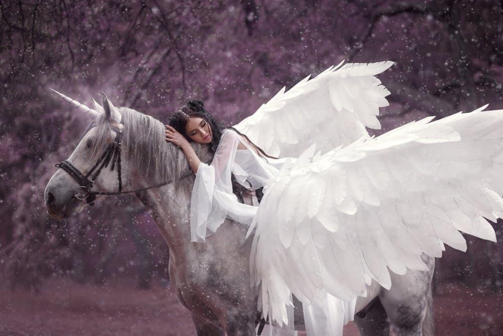 50 frases de unicornios para despertar tu imaginación