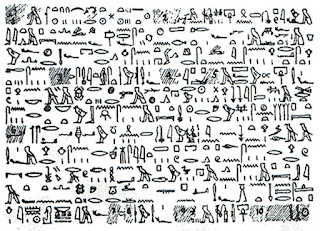 El Papiro de Tulli