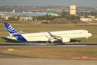 Airbus A350