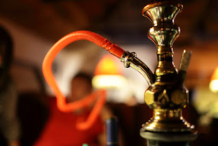 'Smoking Of Shisha Kills, It Causes Lung Cancer And Decreased Fertility' - Physician Expert