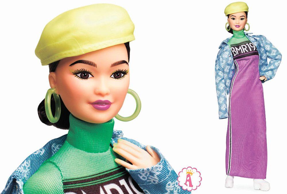 Барби азиатка Kira BMR1959