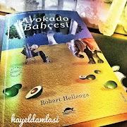 OKUDUM, BİTTİ.... AVOKADO BAHÇESİ / ROBERT HALLENGA