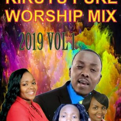 KIKUYU PURE WORSHIP GOSPEL MIX 2019 BY VDJ JOGGZY - jkartix