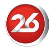 Canal 26 Senal En Vivo Online