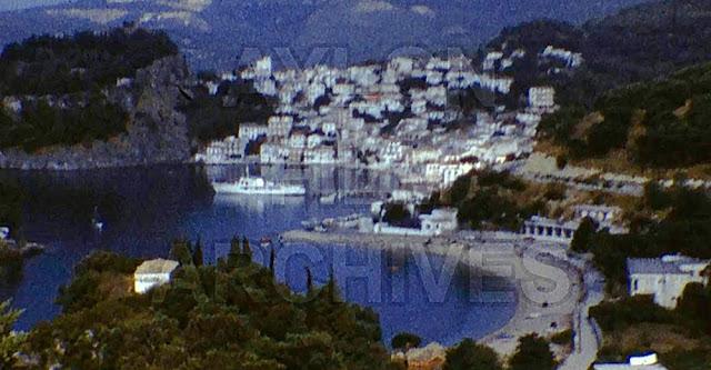 Η Πάργα είναι παραθαλάσσια κωμόπολη του νομού Πρέβεζας, στην περιφέρεια Ηπείρου στην Ελλάδα.