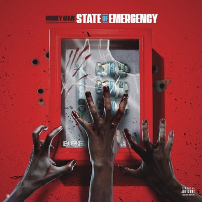 Money Man - State of Emergency (2020) - Album Download, Itunes Cover, Official Cover, Album CD Cover Art, Tracklist, 320KBPS, Zip album