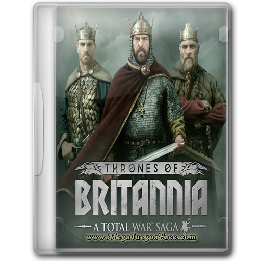 Total War Saga Thrones of Britannia Full Español