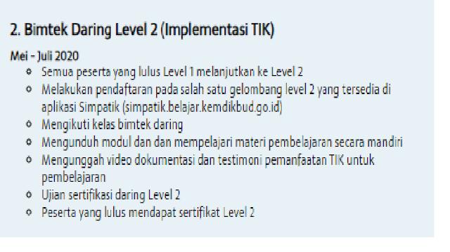 Pembatik Level 2