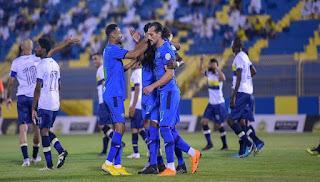 موعد مباراة الفتح والوحدة السبت 29-02-2020 في الدوري السعودي