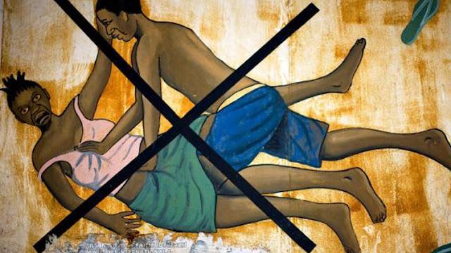 """La ONU exhorta al país donde el 75% de las mujeres fueron violadas a """"poner fin a la impunidad"""""""