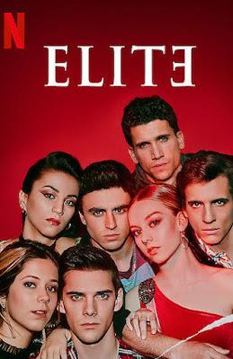 (18+) Elite (2018) Season 1 Hindi | 1080p | 720p | 480p | WEBRip ESubs Download