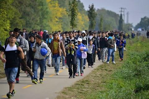Isztambul tartomány távozásra szólította fel a jogtalanul ott élő szíriaiakat