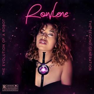 Rowlene  Feat. KiD X – Escape