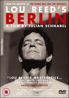 Lou Reed: Berlin DVD