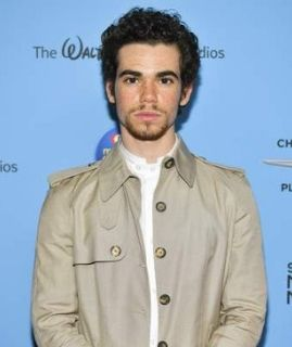 Cameron Boyce Bio Age Height Net Worth Family Wiki And Many More Facts Official Unpaid We Write The Article Biography Quotes Thoughts