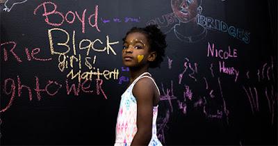 Black Girl Freedom Fund